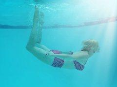 Vergeet de fitness: zwemmen is goed voor lichaam én geest!
