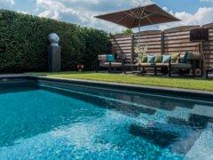 Wat is de kostprijs per jaar voor een zwembad?