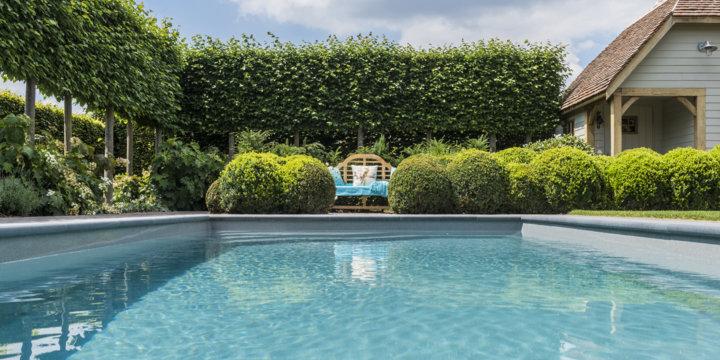 Hoe kies ik de kleur voor mijn zwembad?